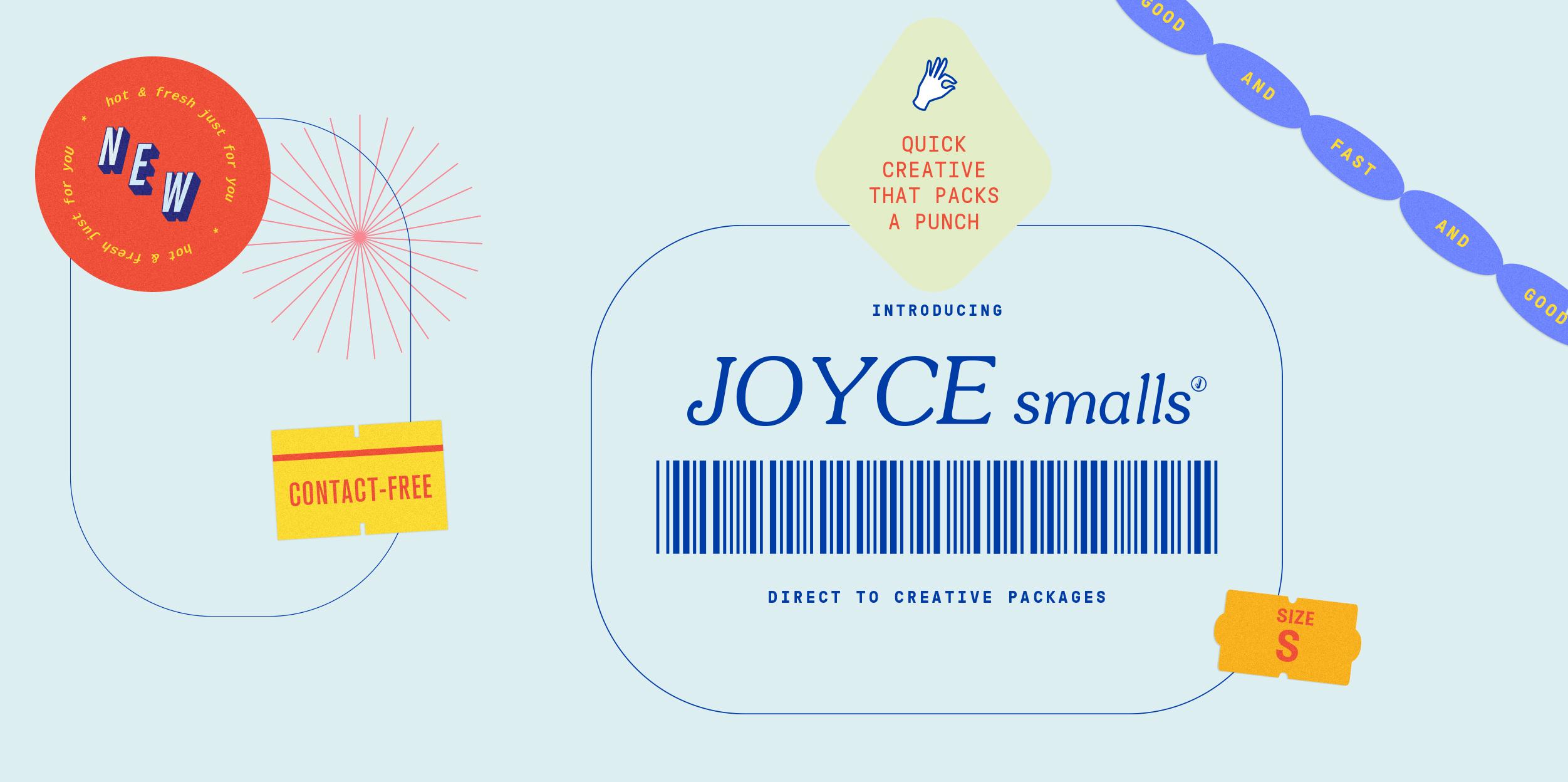 Joyce smalls image